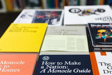 Selection of correct literature