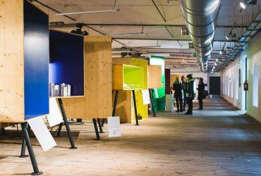 Exhibition of Popular Designers